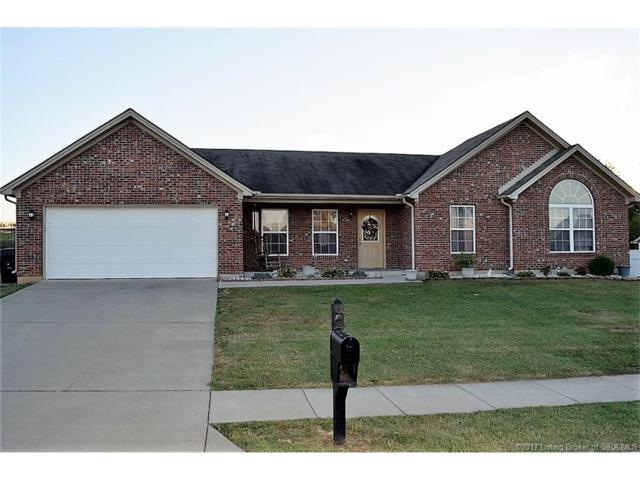 5926 Pine View Court, Jeffersonville, IN 47130 (MLS #201707145) :: The Paxton Group at Keller Williams
