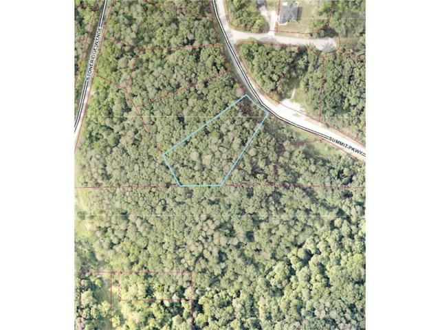 Oakland - Lot 32 Parkway, Borden, IN 47106 (MLS #201707301) :: The Paxton Group at Keller Williams