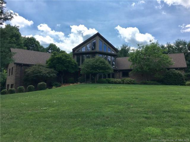 4695 Dickson NE, Georgetown, IN 47122 (MLS #201707441) :: The Paxton Group at Keller Williams