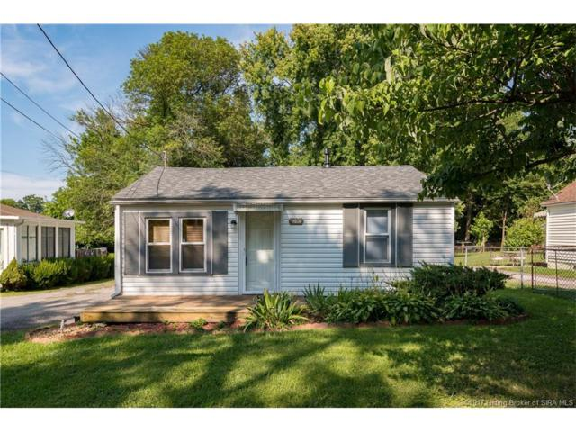 1026 Kehoe Lane, Jeffersonville, IN 47130 (MLS #201708508) :: The Paxton Group at Keller Williams