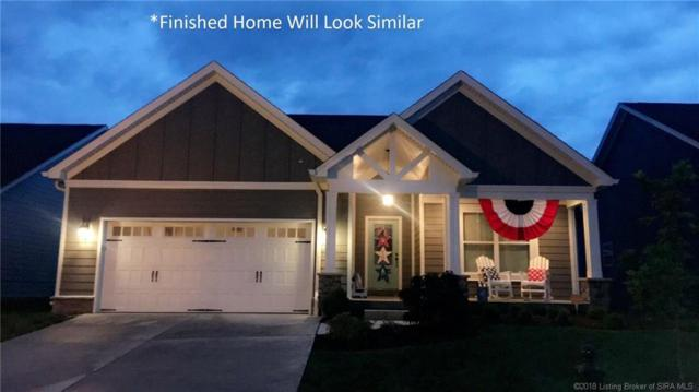 3103 Rockingham Way, Jeffersonville, IN 47130 (MLS #2018010215) :: The Paxton Group at Keller Williams