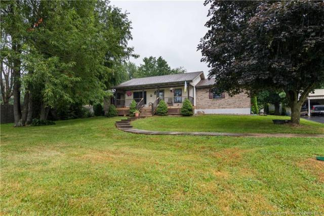 6500 Buttontown Road, Greenville, IN 47124 (MLS #2018010400) :: The Paxton Group at Keller Williams