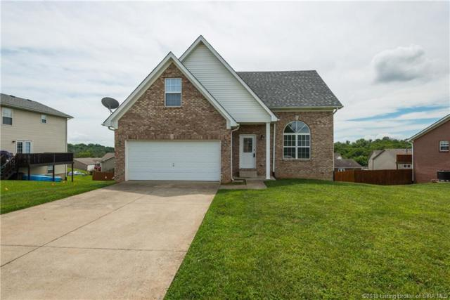2803 Boulder Ridge Drive, Jeffersonville, IN 47130 (MLS #2018010619) :: The Paxton Group at Keller Williams