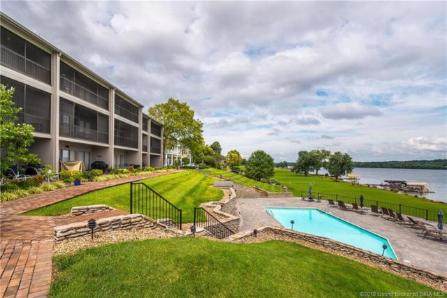 2200 Utica Pike #4, Jeffersonville, IN 47130 (MLS #2018010777) :: The Paxton Group at Keller Williams