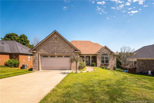 4012 Crestwood Drive, Floyds Knobs, IN 47119 (MLS #2018010911) :: The Paxton Group at Keller Williams