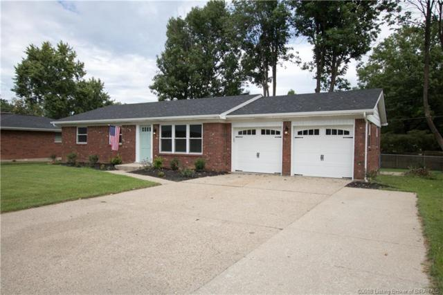 3312 Ridgewood Drive, New Albany, IN 47150 (#2018010997) :: The Stiller Group