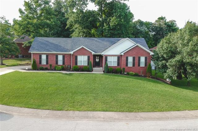 4108 Morning Drive, Sellersburg, IN 47172 (MLS #2018011039) :: The Paxton Group at Keller Williams