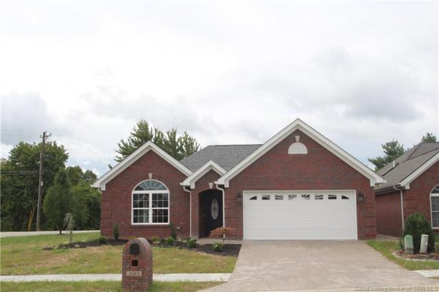 3102 Arbor Ridge Lane, New Albany, IN 47150 (MLS #2018011042) :: The Paxton Group at Keller Williams