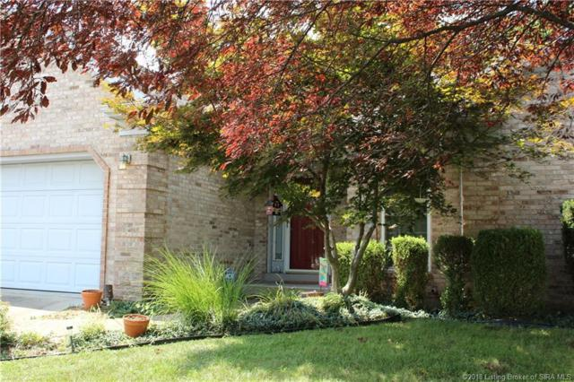 3406 Wyndswept Court, New Albany, IN 47150 (MLS #2018011099) :: The Paxton Group at Keller Williams
