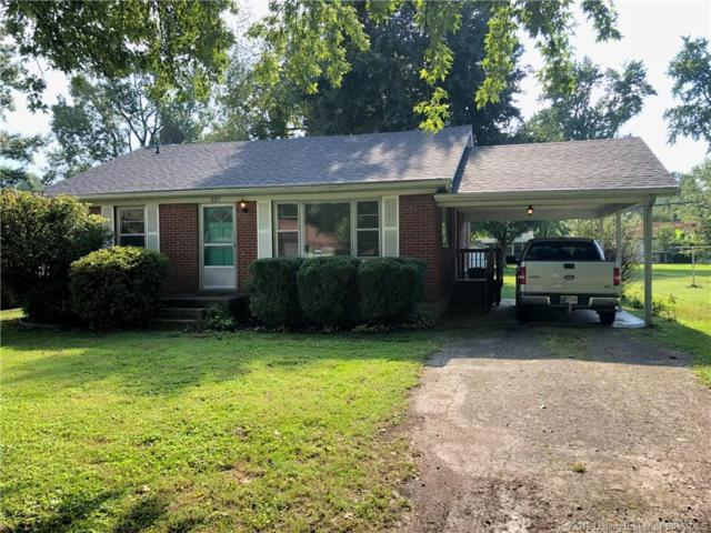 227 Forest Drive, Jeffersonville, IN 47130 (#2018011321) :: The Stiller Group