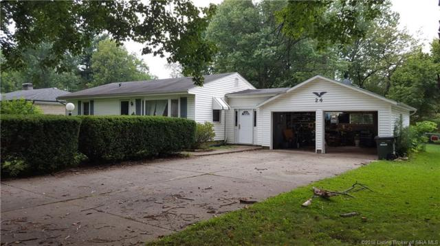 24 Longview Drive, Jeffersonville, IN 47130 (MLS #2018011425) :: The Paxton Group at Keller Williams