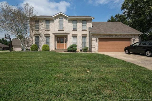 1803 Elk Pointe Boulevard, Jeffersonville, IN 47130 (MLS #2018011443) :: The Paxton Group at Keller Williams