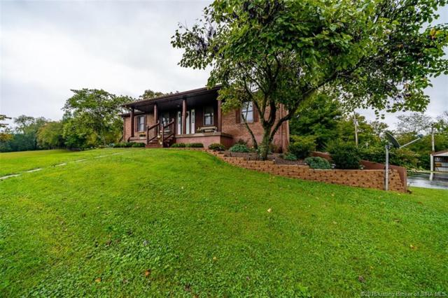 10218 Crowder Road, Greenville, IN 47124 (MLS #2018011728) :: The Paxton Group at Keller Williams