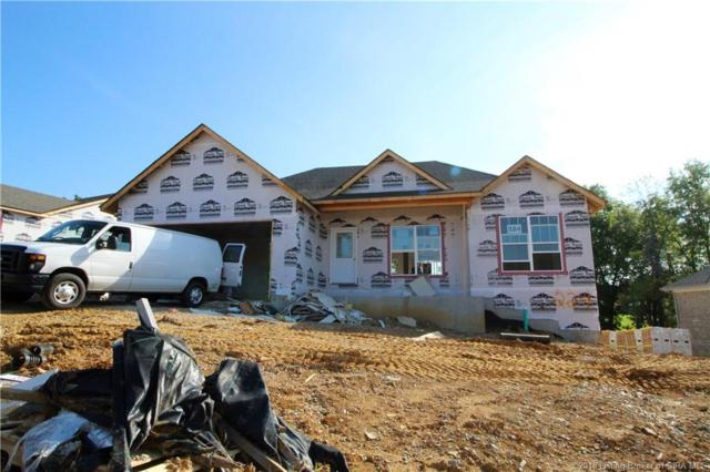 6108 - Lot 224 Deer Trace Court, Georgetown, IN 47122 (#2018011794) :: The Stiller Group