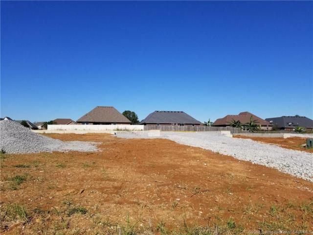 6201 Conner Court Lot 329, Charlestown, IN 47111 (MLS #2018011877) :: The Paxton Group at Keller Williams