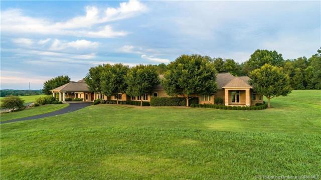 6202 Georgetown-Greenville Rd, Greenville, IN 47124 (MLS #2018012211) :: The Paxton Group at Keller Williams