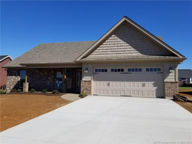 6032 Cookie Drive Lot 259, Charlestown, IN 47111 (MLS #2018012346) :: The Paxton Group at Keller Williams