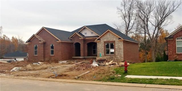 1066 Heritage Way Lot 174, Greenville, IN 47124 (#2018012595) :: The Stiller Group