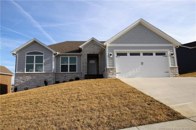 5010 - Lot 217 Oakhill Lane, Georgetown, IN 47122 (MLS #2018012644) :: The Paxton Group at Keller Williams