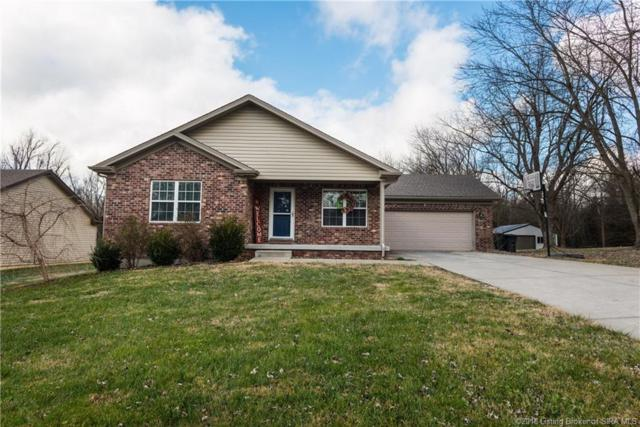 115 Yenowine Lane, Georgetown, IN 47122 (MLS #2018013348) :: The Paxton Group at Keller Williams