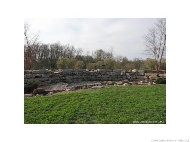 1010 Kranz (Lot #6) Drive, Charlestown, IN 47111 (MLS #2018013443) :: The Paxton Group at Keller Williams