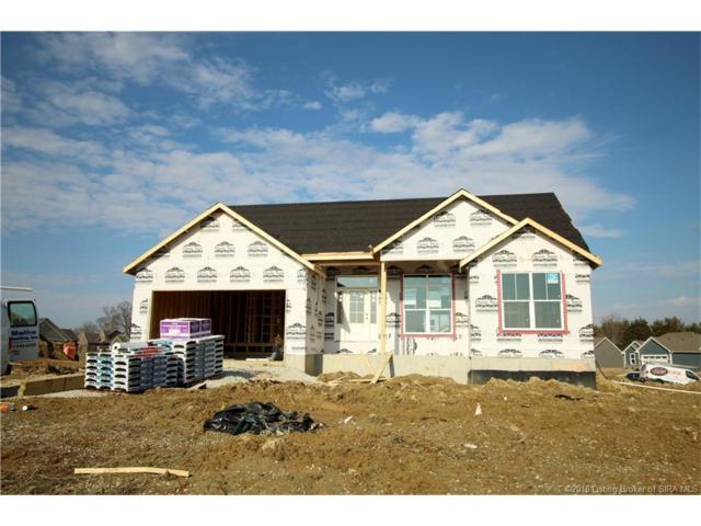 5401- Lot 219 Catalina Trail, Sellersburg, IN 47172 (#201805810) :: The Stiller Group