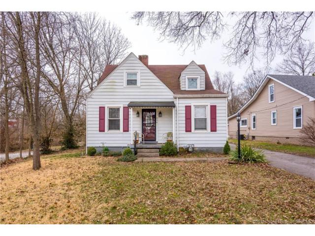 934 Slate Run Road, New Albany, IN 47150 (MLS #201806334) :: The Paxton Group at Keller Williams
