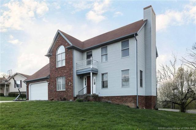 75 Wolfe Trace Court, New Albany, IN 47150 (MLS #201807849) :: The Paxton Group at Keller Williams