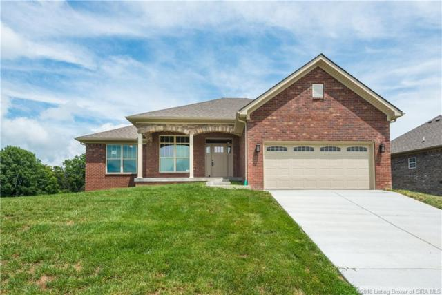 4425 Chickasawhaw Drive, Sellersburg, IN 47172 (#201807947) :: The Stiller Group
