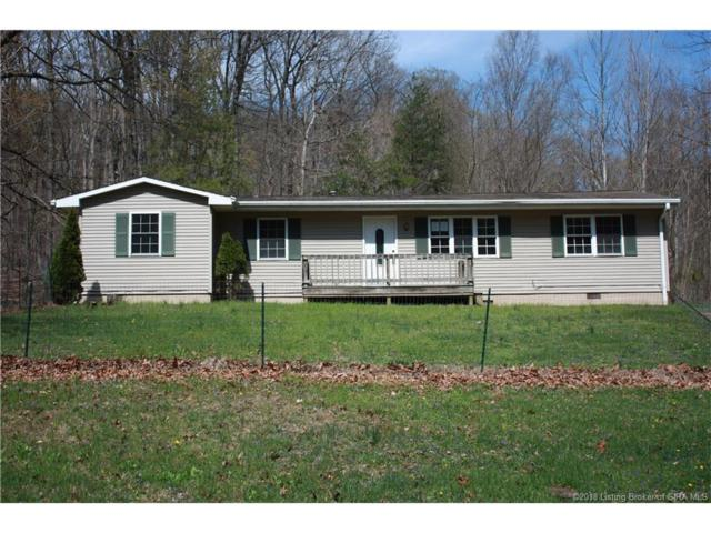 3718 Gap Hollow Road, New Albany, IN 47150 (MLS #201808185) :: The Paxton Group at Keller Williams
