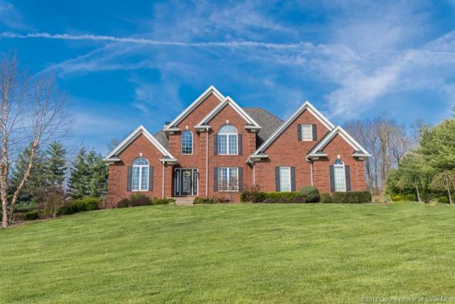 6007 English Court, Floyds Knobs, IN 47119 (MLS #201808328) :: The Paxton Group at Keller Williams