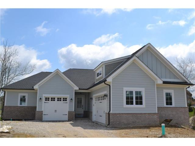 2006 Andres Way - Lot 3, Floyds Knobs, IN 47119 (MLS #201808399) :: The Paxton Group at Keller Williams
