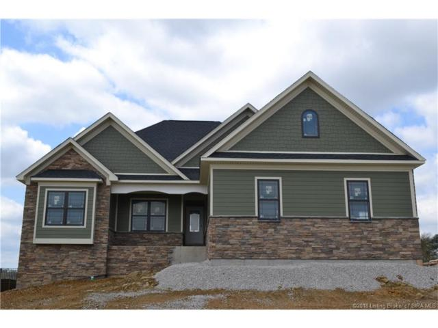 2017 Andres Way - Lot 42, Floyds Knobs, IN 47119 (#201808401) :: The Stiller Group