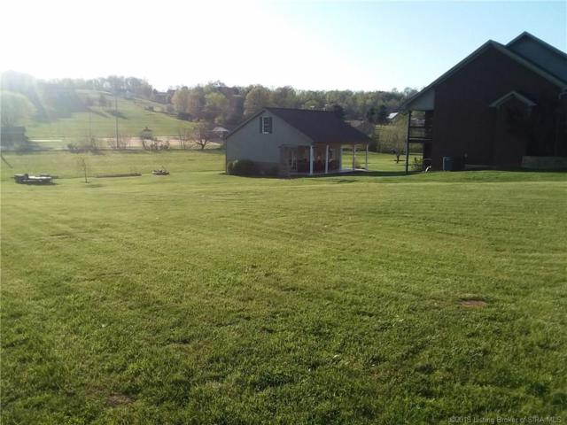 Red Sky Drive, Lanesville, IN 47136 (MLS #201808510) :: The Paxton Group at Keller Williams