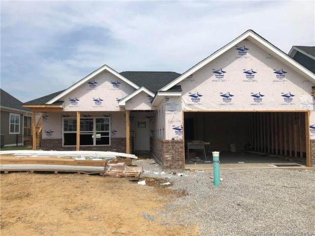 3508 Edgewood Village, Jeffersonville, IN 47130 (#201808673) :: The Stiller Group