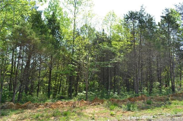 Wooded Ridge Lot #1 NE, Corydon, IN 47112 (MLS #201808724) :: The Paxton Group at Keller Williams