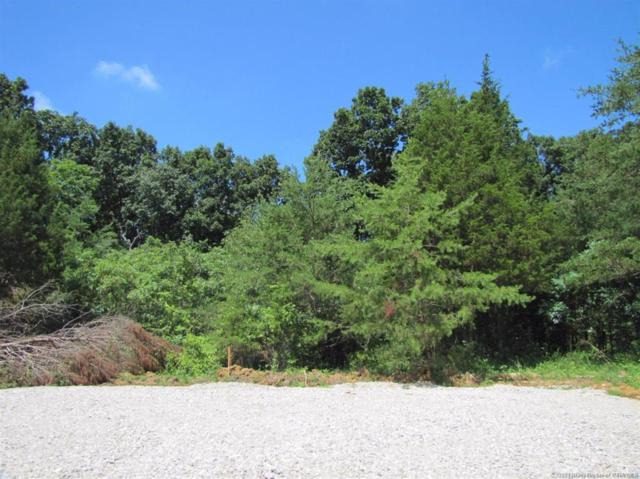Wooded Valley Lot #7 NE, Corydon, IN 47112 (MLS #201808766) :: The Paxton Group at Keller Williams