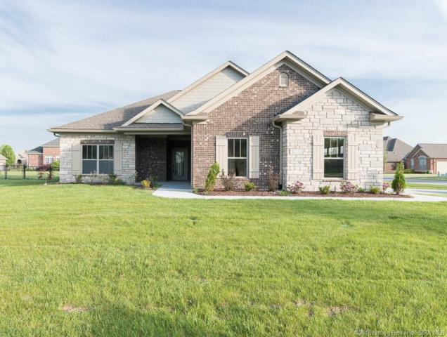 6721 Anthem Drive-Lot 230, Charlestown, IN 47111 (MLS #201808826) :: The Paxton Group at Keller Williams