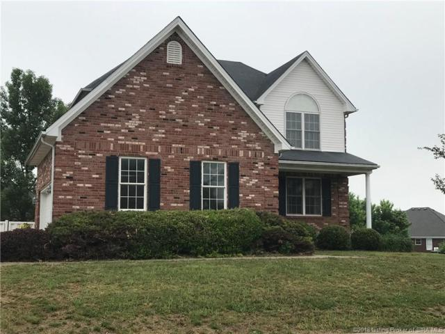 6606 Westwood Drive, Charlestown, IN 47111 (#201808954) :: The Stiller Group