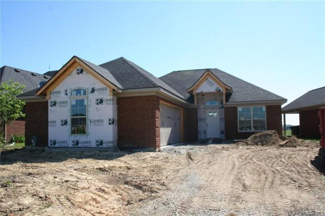 1709 Bay Hill Place, Henryville, IN 47126 (#201808966) :: The Stiller Group