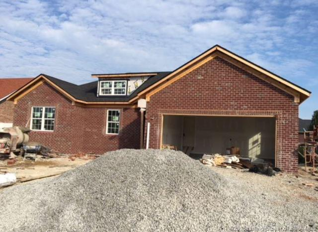 14022 (Lot96) Deerfield Court, Memphis, IN 47143 (MLS #201809081) :: The Paxton Group at Keller Williams