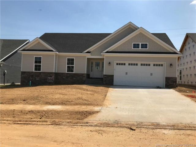 1031 Villas Court Court #15, Greenville, IN 47124 (MLS #201809154) :: The Paxton Group at Keller Williams