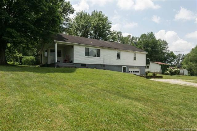 35 W Loweth Avenue, Corydon, IN 47112 (MLS #201809157) :: The Paxton Group at Keller Williams