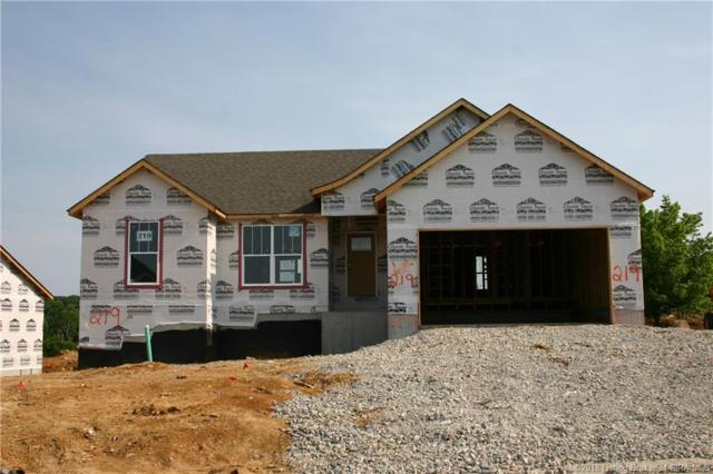 5006 - Lot 219 Oakhill Lane, Georgetown, IN 47122 (MLS #201809439) :: The Paxton Group at Keller Williams