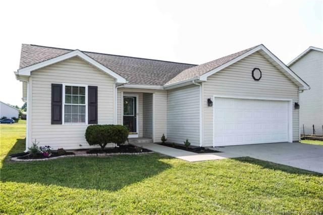1269 N Solar Street, Scottsburg, IN 47170 (#201809493) :: The Stiller Group