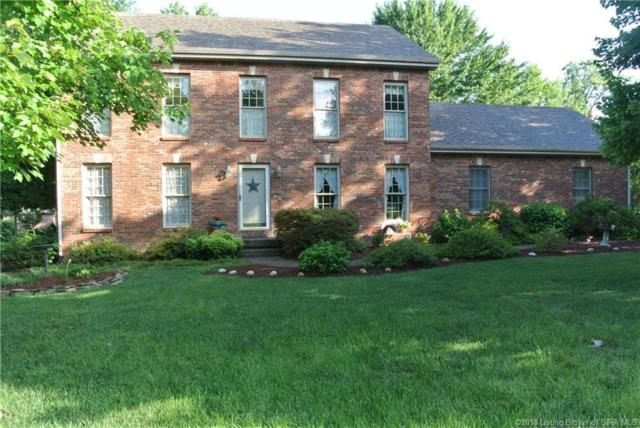 1700 Oak Grove Drive, New Albany, IN 47150 (#201809812) :: The Stiller Group