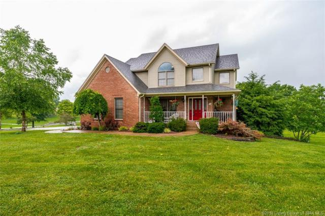 6602 Pheasant Run, Charlestown, IN 47111 (MLS #201809869) :: The Paxton Group at Keller Williams