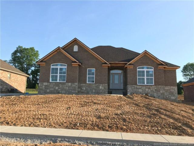 1063 Heritage Way #149, Greenville, IN 47124 (MLS #201809996) :: The Paxton Group at Keller Williams