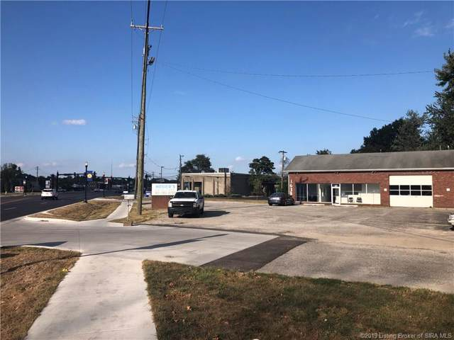 1638-1640 E 10th Street, Jeffersonville, IN 47130 (MLS #2019011238) :: The Paxton Group at Keller Williams Realty Consultants