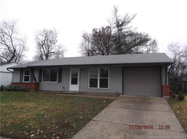 1910 Tennyson Drive, Clarksville, IN 47129 (MLS #2019012288) :: The Paxton Group at Keller Williams Realty Consultants